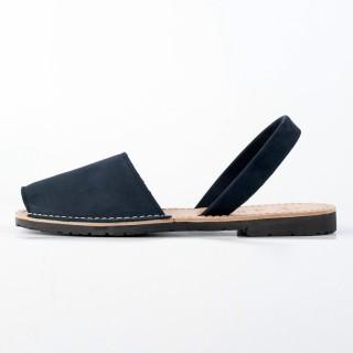 1486 calzado de menorca avarca