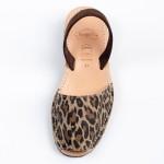 1532 Traditional handmade Menorcan shoe V.I.P.